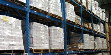 Cold Storage Warehouse   Delta Pacific Seafoods